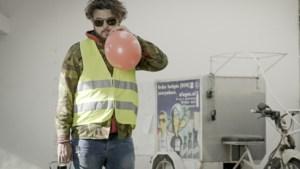 Recensie YouTube-documentaire: Al verkoopt hij paardenpoep, lachgaskoning Deniz gaat door