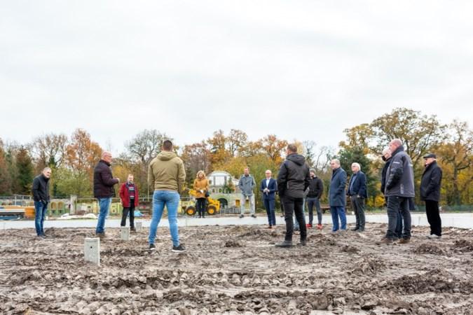 Tuinderskas op terrein Aardbeienenland moet van Horst dé hotspot voor de internationale zachtfruitsector maken