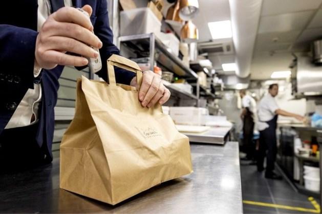 OMT-advies: Houd restaurants dicht
