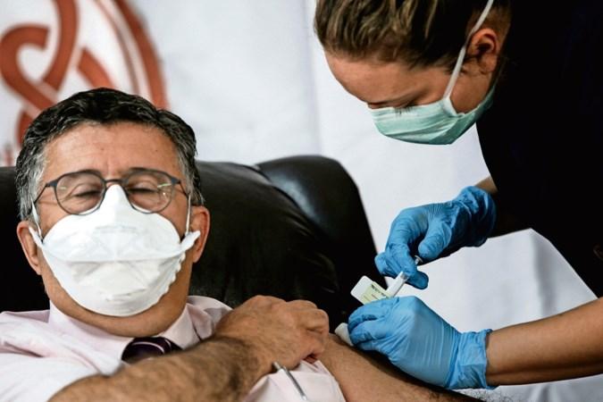 Zijn die vaccins wel veilig en wanneer ben ik aan de beurt?