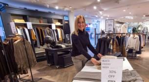 Limburgse ondernemers doen juist nu mee met Black Friday