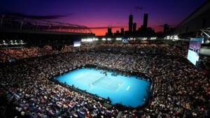 Tenniswereld wacht in spanning af: wat gebeurt er met de Australian Open?