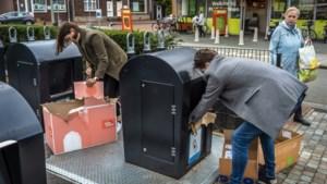 Raad van State velt oordeel over het fout aanbieden van een doos oud papier in Hoensbroek; boete van 131 euro wordt niet verscheurd