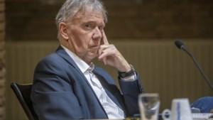 Geroyeerd raadslid Pé Diederen geeft zetel niet terug en gaat op persoonlijke titel verder in raad van Heerlen