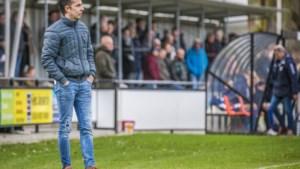 Maas moet als nieuw bestuurslid technische zaken Boys Sjoerd van der Coelen binnenboord houden