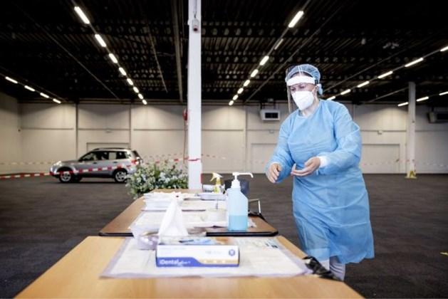 LIVE | 4947 nieuwe besmettingen, bijna duizend meer dan een dag eerder
