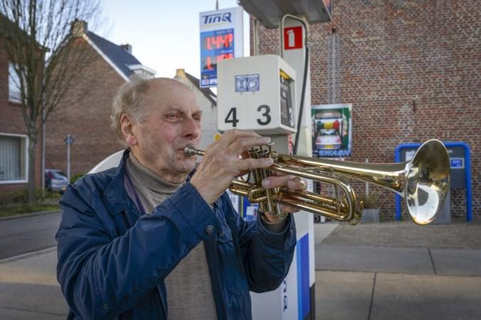 Ton Lohmann uit Kerkrade en de lastige keuze van een muzikant