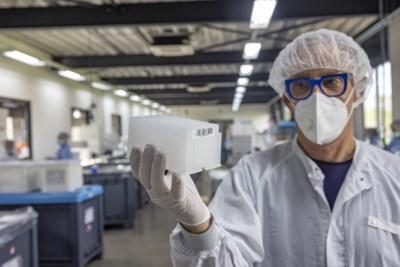 Bioplastics uit Landgraaf spil in het wereldwijd testen op corona