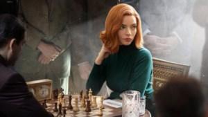 Recensie Netflix-serie <I>The Queen's Gambit</I>: Waarom iedereen  nu wil leren schaken
