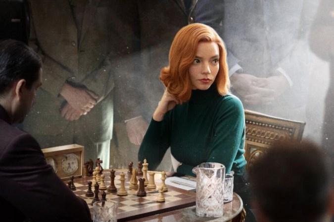 Recensie Netflix-serie The Queen's Gambit: Waarom iedereen  nu wil leren schaken