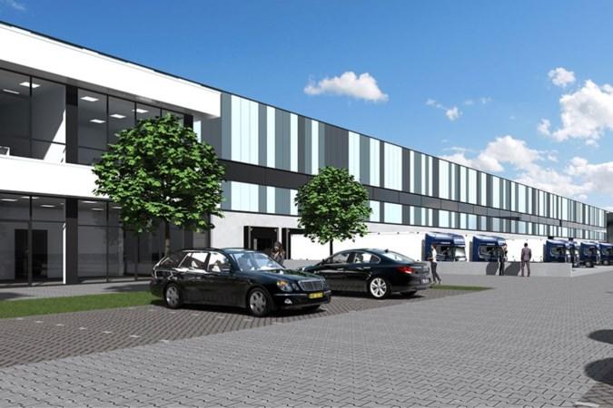 Alle seinen op groen voor bouw distributiecentrum op bedrijventerrein Roerstreek Noord