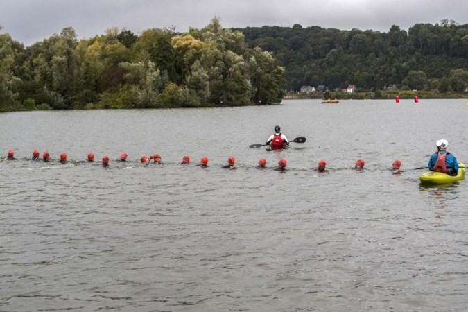 Halve Ironman volgend jaar in Maastricht