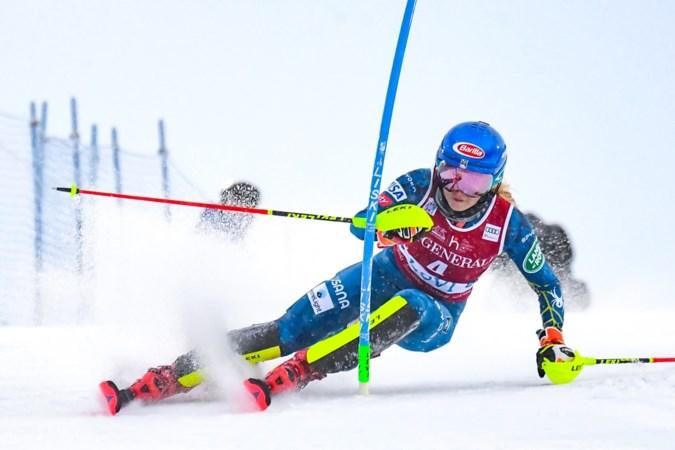 Een kampioenschap zonder punten en afscheid van grootheden: gemankeerd wintersportseizoen begint