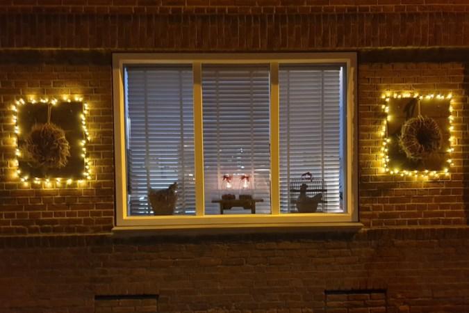 Duizenden lampjes maken van Kerstmis in Gulpen-Wittem 'echt lichtfeest'