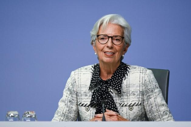 Europese Centrale Bank wil dat 'stroppenpotten' bij banken beter gevuld worden