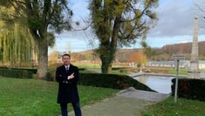 Plan voor woningbouw in Von Clermontpark Vaals, maar het worden geen studentenwoningen
