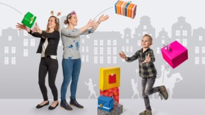 Deze Limburgers zijn jarig met sinterklaas: 'We kregen het hele Intertoysboek op 5 december'