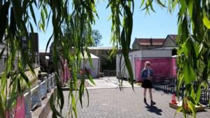 Toiletunits voor drukke periode teruggeplaatst in centrum van Valkenburg