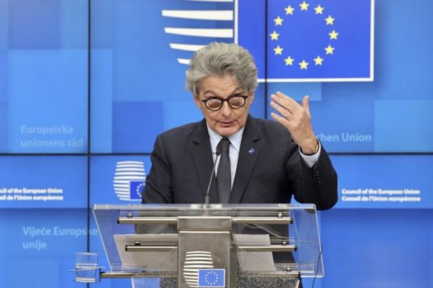 Europese Commissie gaat wetgeving herzien om intellectueel eigendom beter te beschermen