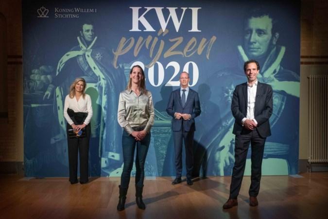 Gulpener Bierbrouwerij wint Koning Willem I Plaquette voor duurzaam ondernemerschap