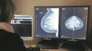 Herstart bevolkingsonderzoek borstkanker op het Deweverplein in Nuth
