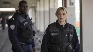 Filmrecensie <I>Police</I>: de grilligheid van het bestaan in een politieauto