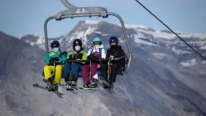 Bondskanselier Merkel wil skipistes in Alpenlanden op slot houden