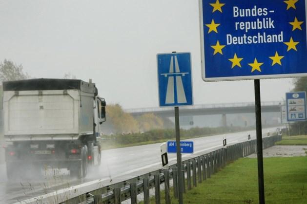 Duitse consumenten hebben minder vertrouwen in economie