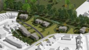 Nieuwe huizen in bouwplan in Elsloo niet in halve cirkel; huidige buurtbewoners behouden uitzicht op het groen