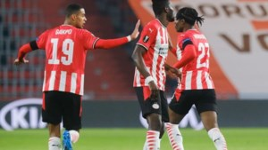 PSV boekt cruciale zege op PAOK na knappe comeback