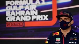 Tweemaal hetzelfde circuit, maar toch heel anders voor Max Verstappen