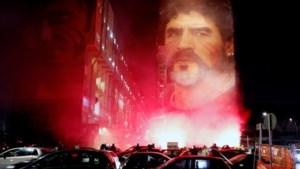 Maradona: genie, rebel, straatjongen en magneet voor criminelen