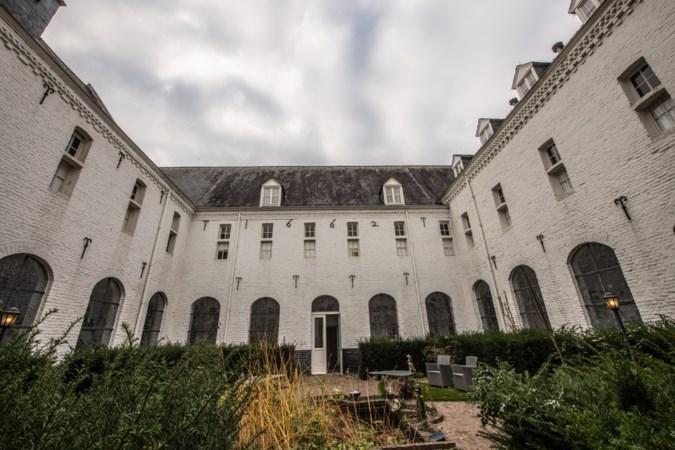 Miljoenenproject in hartje Sittard: tientallen woningen in en rond monumentaal klooster dat al jaren leegstaat