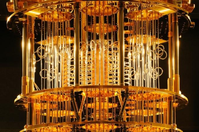 Big data tot in het extreme: Universiteit Maastricht steunt IBM bij ontwikkeling quantumcomputer