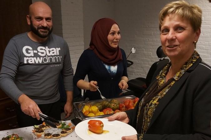 Syrisch restaurant in Nijswiller half december van start, in elk geval met afhaalmenu's