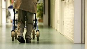 Ruim helft Limburgse coronadoden eerste golf viel in verpleeghuizen