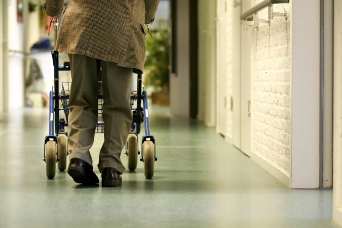 Ruim helft Limburgse coronasterfgevallen eerste golf was in verpleeghuizen