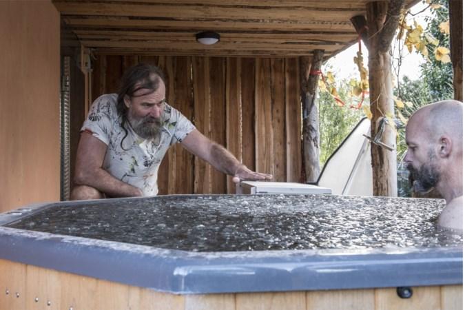 Tips en trucs: wek de oermens in jezelf met een ijsbad volgens Iceman Wim Hof