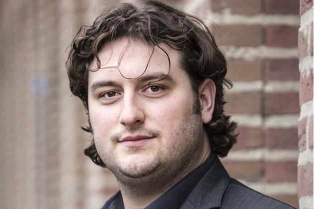 Venlonaar Jasper Kuntzelaers op kandidatenlijst PvdA voor Tweede Kamer