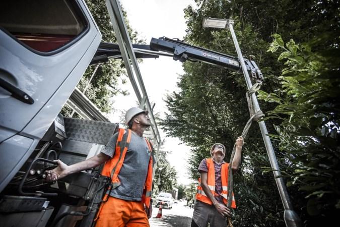 Plan: bijna honderd sportvelden in Sittard-Geleen snel over op energiezuinige led-verlichting