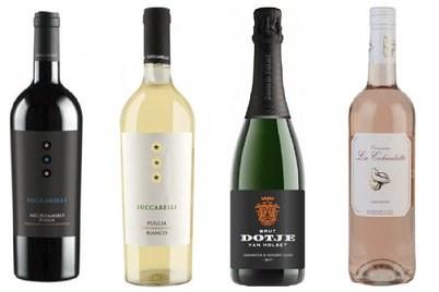 Rotary Gulpen-Vaals verkoopt wijn voor aantal goede doelen in het Heuvelland