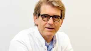 Hoge koninklijke onderscheiding cardioloog Harry Crijns