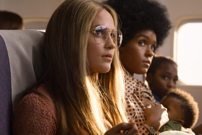 Filmrecensie The Glorias: Mislukte missie doet superfeministe geen recht