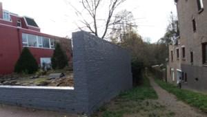 Gemeente Valkenburg sluit 'poeppad' in Broekhem af
