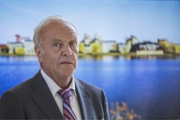 Gedeputeerde Ruud Burlet stapt uit FvD: 'Een zak cement is van mijn schouders gevallen'