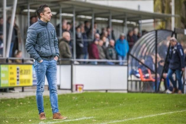 Sjoerd van der Coelen nieuwe trainer Wittenhorst