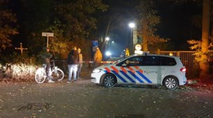 Video: Politie doet onderzoek naar schietincident in Schinveld