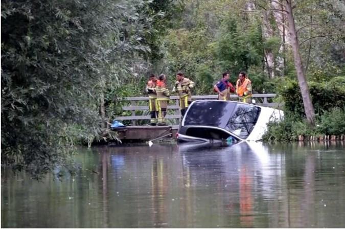 Hogere straf geëist voor dodelijk en raadselachtig ongeluk bij vijver kasteel Erenstein in Kerkrade