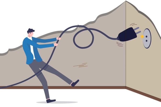 Veel minder faillissementen ondanks de coronacrisis, hoe kan dat?