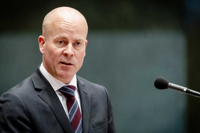 Staatssecretaris Knops: 'Den Haag heeft geen idee wat er speelt  in de regio'